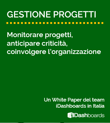 gestione progetti project management white paper